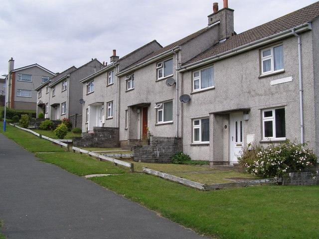 Hibbin Avenue