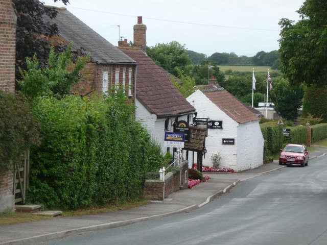 The Horsebreakers Arms, Hutton Sessay