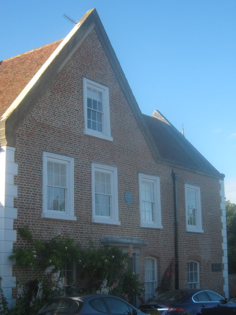 Westgate House, Fordwich