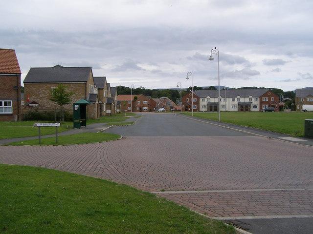 Laburnum Road
