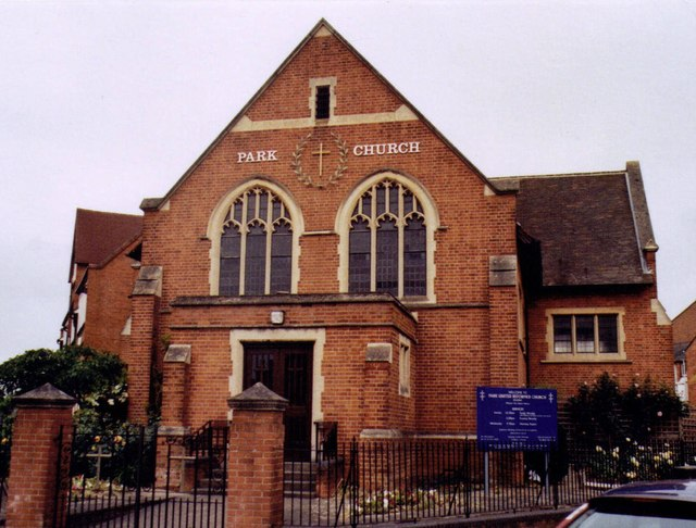 Park United reformed Church