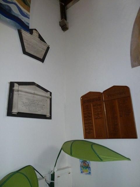 Inside St John's, Hythe (15)