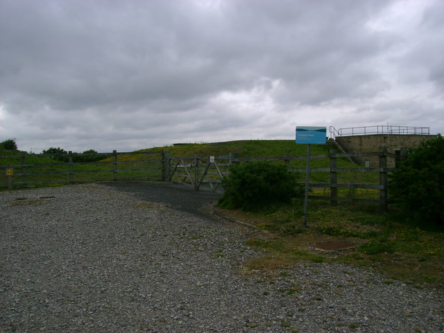 Pokeham  Brow  Reservoir