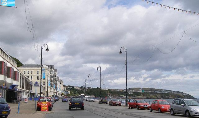 Queens Promenade