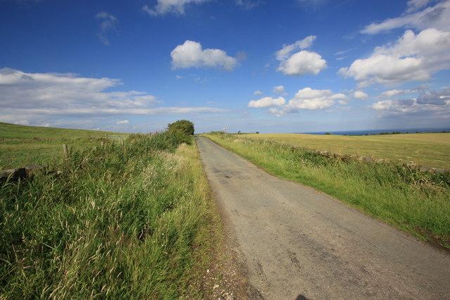 Prior Wath Road