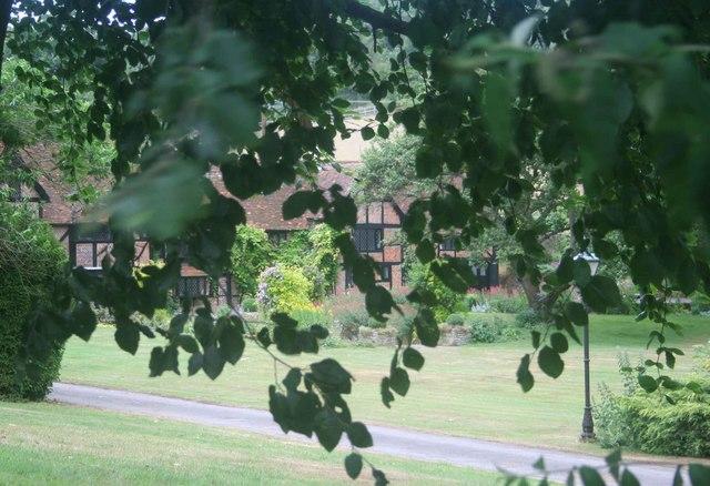 Nettleden Lodge