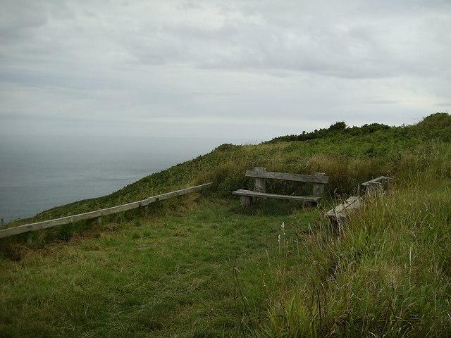 Viewpoint, Pwll Deri