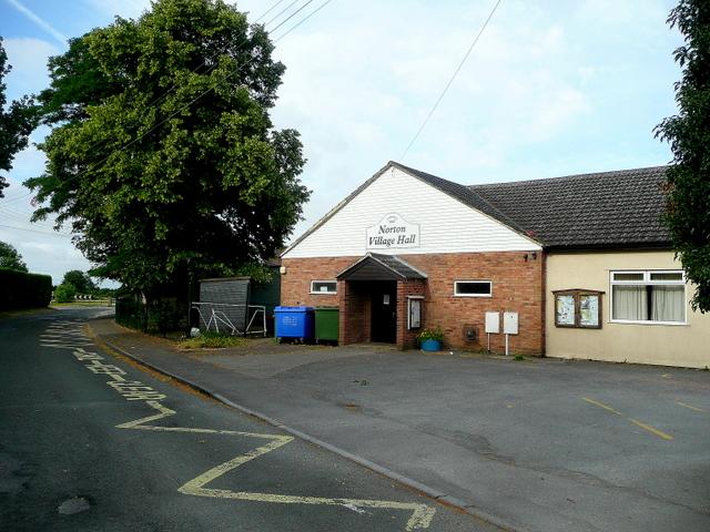 Norton Village Hall