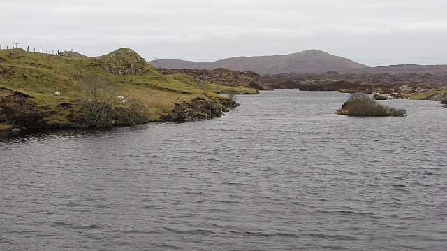 Loch Huamabhat