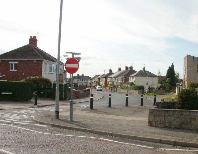 Conway Road, Newport