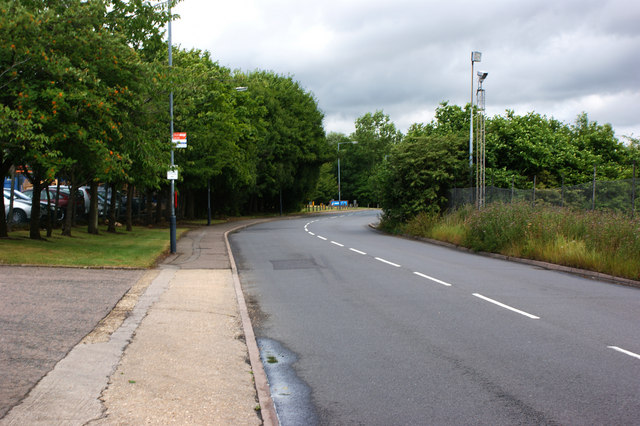 Cosford Lane, Swift Park Industrial Estate