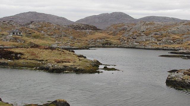 Loch Fionnsabhagh