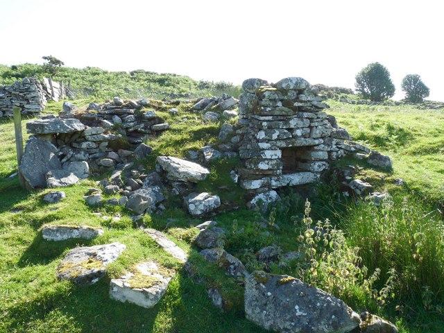 Kiln at Cuag