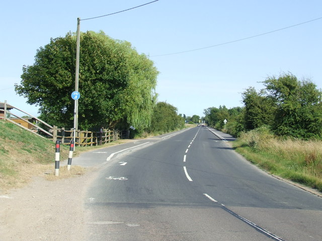 Harbour Road, Rye
