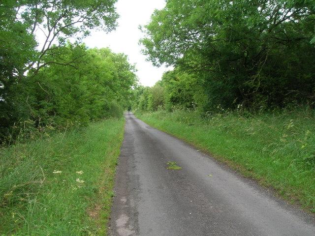 Thorpe Bassett Lane