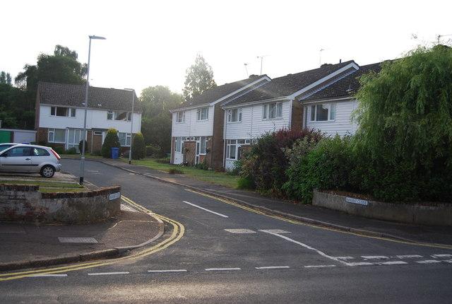 Havant Close, Eaton