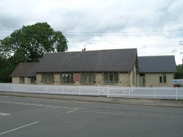Settrington primary school