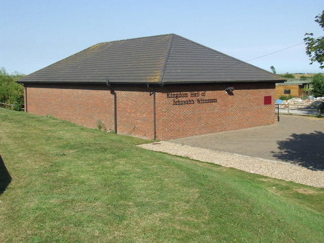 Kingdom Hall, Rye