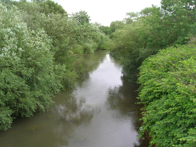 River Derwent, Norton-on-Derwent