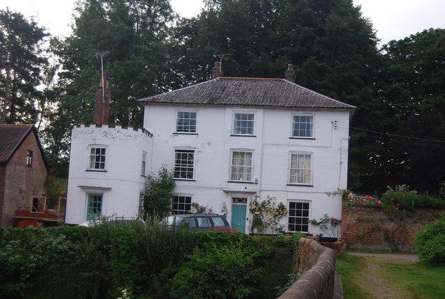 Keswick Mill House