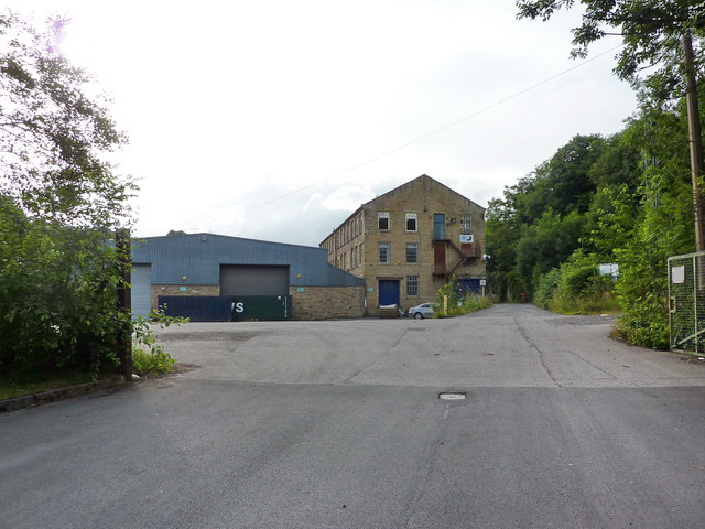 Brookfoot Business Park, Brighouse
