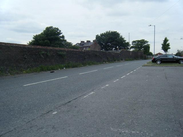 Sterrix Lane
