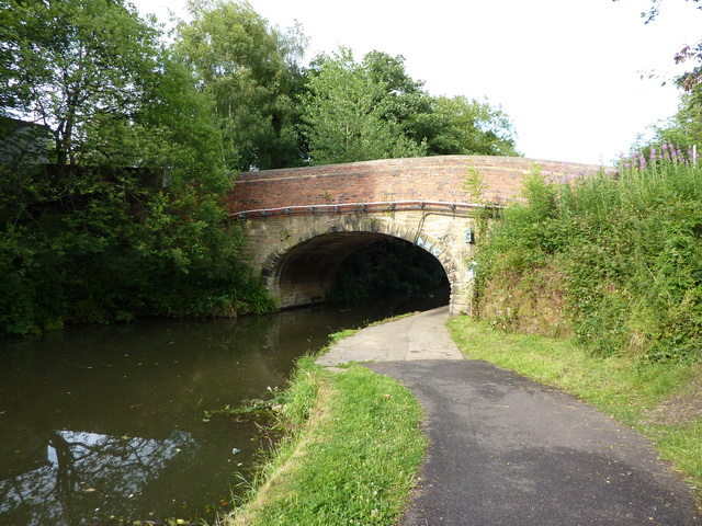 Crowther Bridge