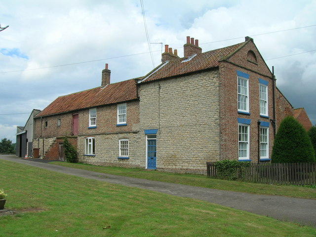 Villa Farm, Scarborough Road