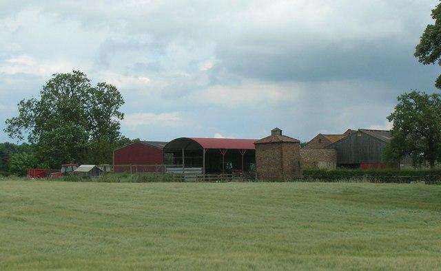 Norton Parks Farm