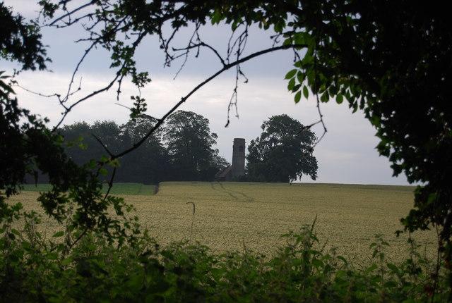 All Saints' Church, Keswick