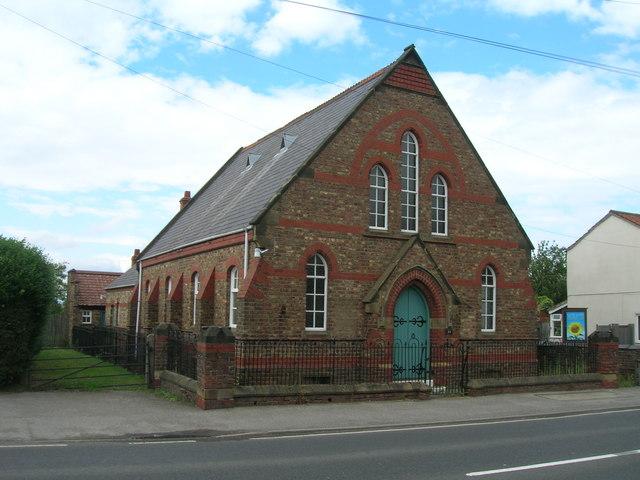 Chapel on Westgate, Rillington