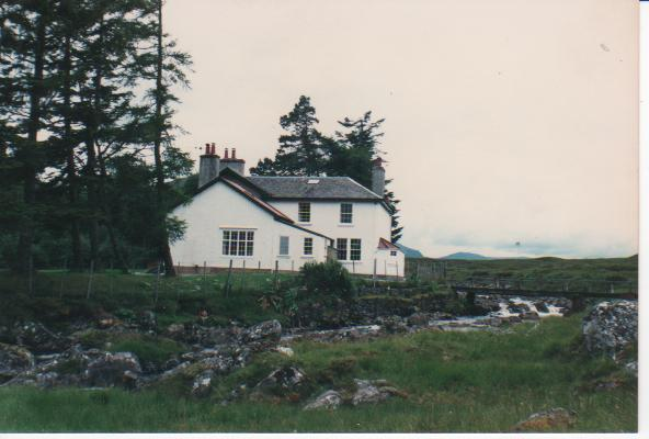 Pait Lodge