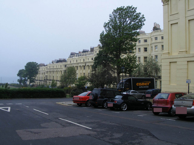 Brunswick Square