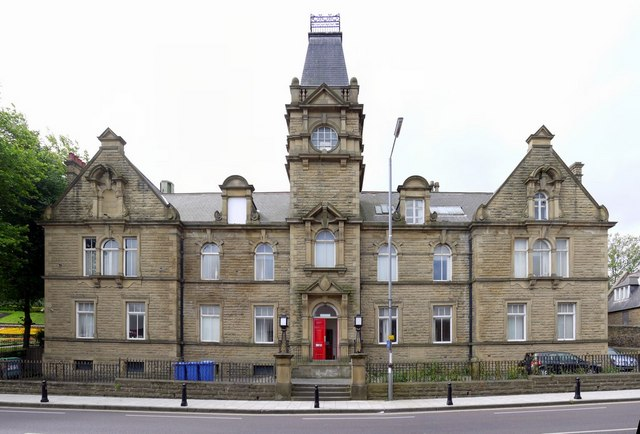 Former Council Offices, Sunderland Road