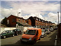 SP0483 : Harrow Road, Bournbrook by Andrew Abbott