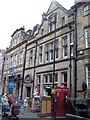 NZ8910 : Baxtergate, The Yorkshire Trading Company by Mike Kirby