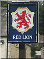 SE4242 : The Red Lion pub, Bramham by Ian S