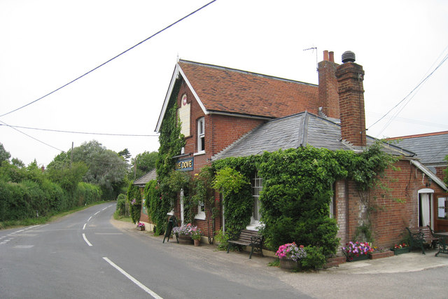 The Dove, Dargate