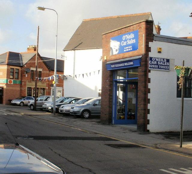 Db Car Sales Fleetwood Co Uk