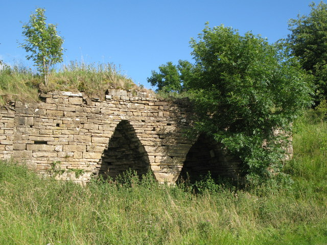 Lime Kiln, nr Moor Cottage