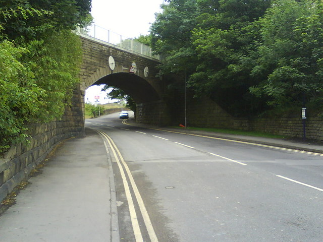 Sheffield Road, Penistone