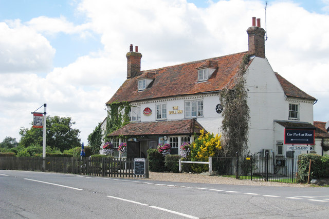 The Bull Inn, Bethersden