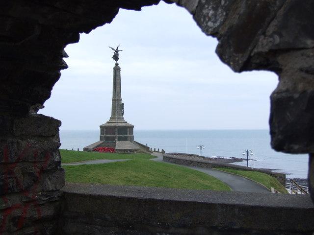 Aberystwyth War Memorial