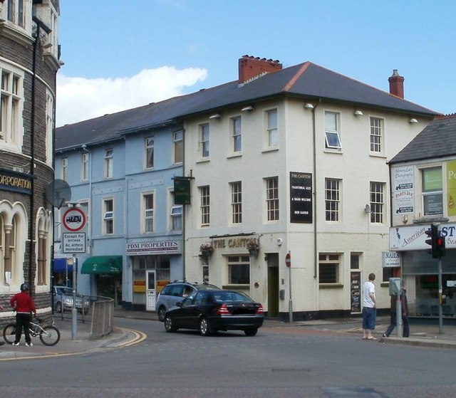 The Canton, Cardiff