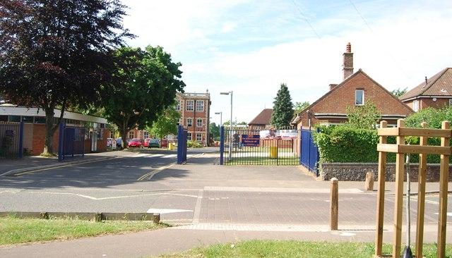 Eaton City Of Norwich School