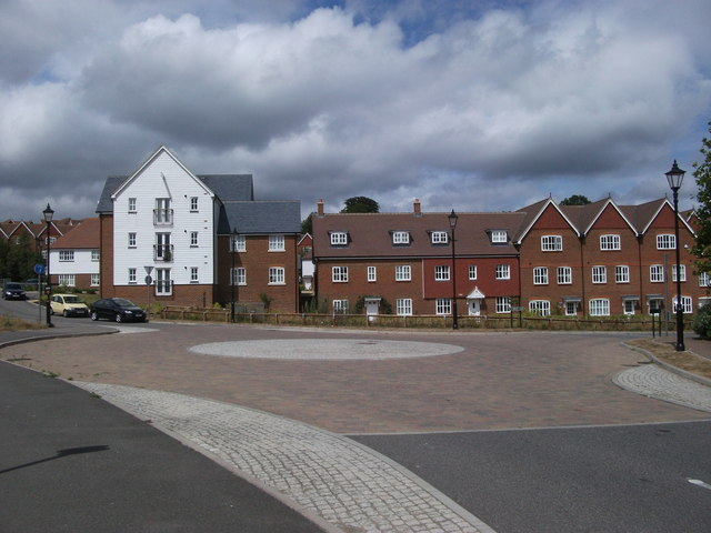 Housing at Middle Village/Pierces Lane