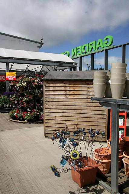 the garden centre at homebase hawick walter baxter. Black Bedroom Furniture Sets. Home Design Ideas