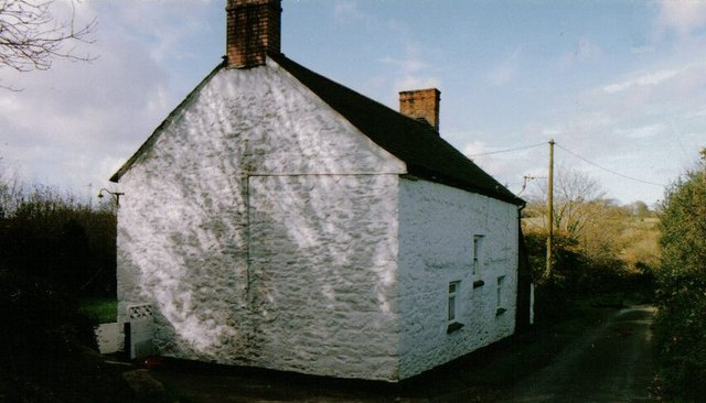 Cottage in Trenwheal