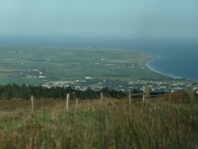 Isle of Man Northern Plain