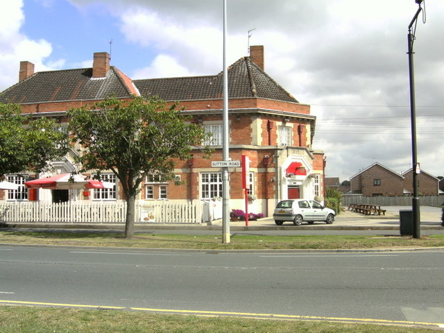 The Lambwath pub